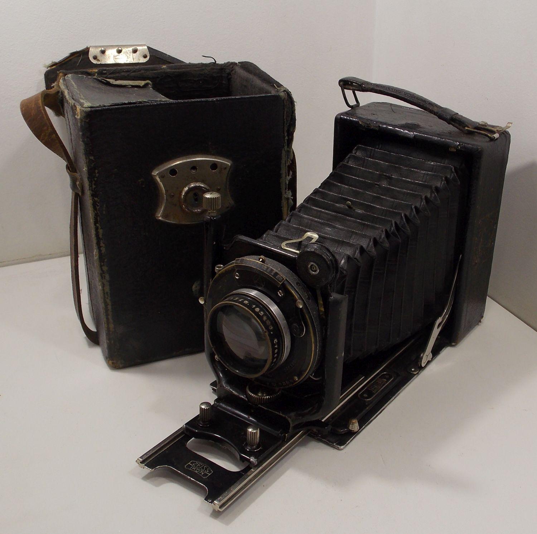 старинный немецкий фотоаппарат оценить нашей